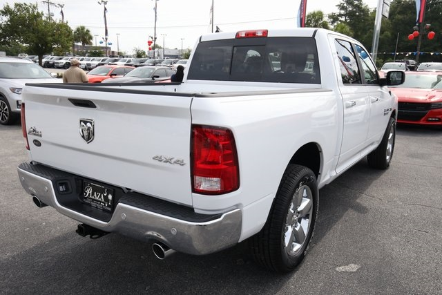 2018 Ram 1500 Crew Cab 4x4,  Pickup #180700 - photo 2
