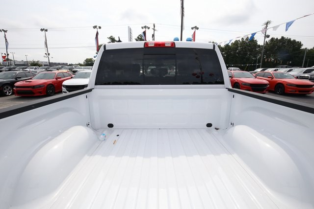 2018 Ram 1500 Crew Cab 4x4,  Pickup #180700 - photo 9