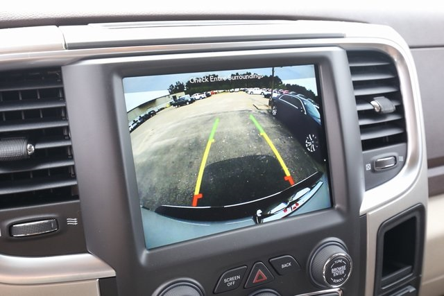 2018 Ram 1500 Crew Cab 4x4,  Pickup #180700 - photo 23