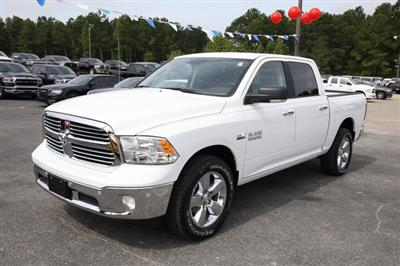 2018 Ram 1500 Crew Cab 4x4,  Pickup #180700 - photo 4