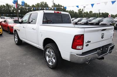 2018 Ram 1500 Crew Cab 4x4,  Pickup #180700 - photo 8