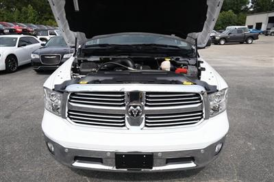 2018 Ram 1500 Crew Cab 4x4,  Pickup #180700 - photo 10