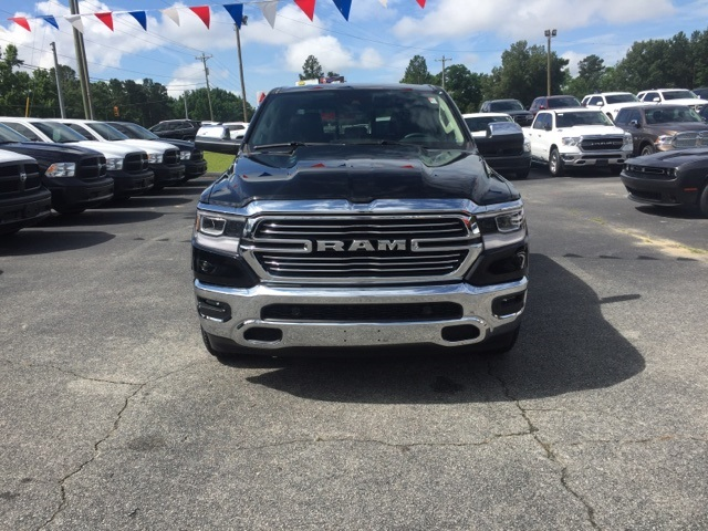 2019 Ram 1500 Crew Cab 4x2,  Pickup #190017 - photo 3