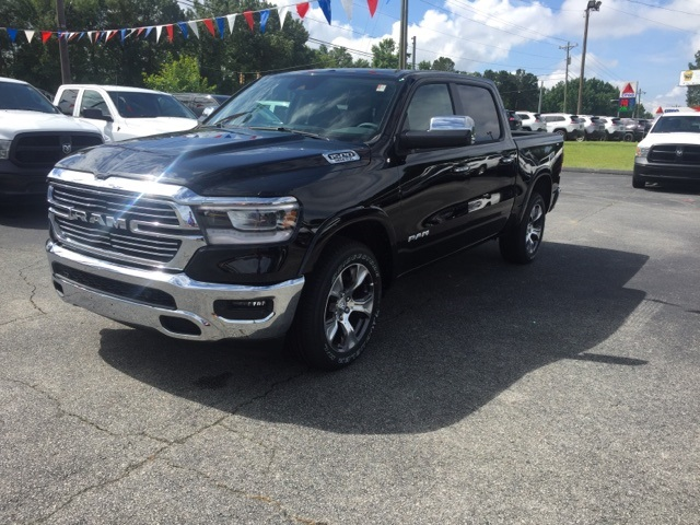 2019 Ram 1500 Crew Cab 4x2,  Pickup #190017 - photo 4