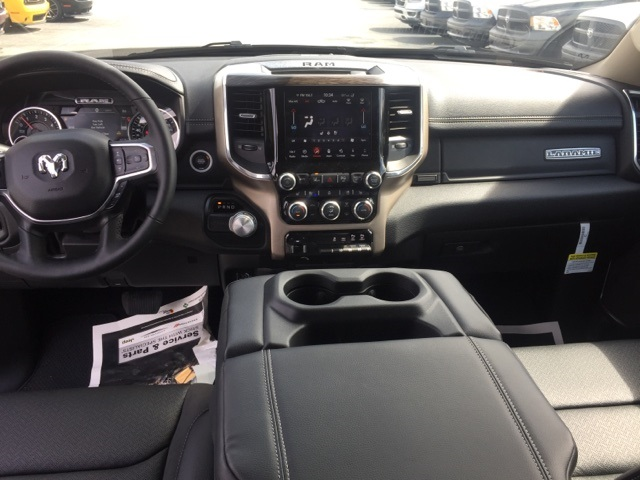 2019 Ram 1500 Crew Cab 4x2,  Pickup #190017 - photo 15
