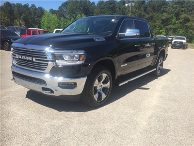 2019 Ram 1500 Crew Cab 4x4, Pickup #190018 - photo 1