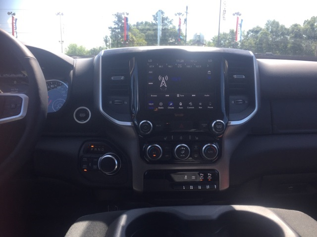 2019 Ram 1500 Crew Cab 4x4,  Pickup #190030 - photo 12
