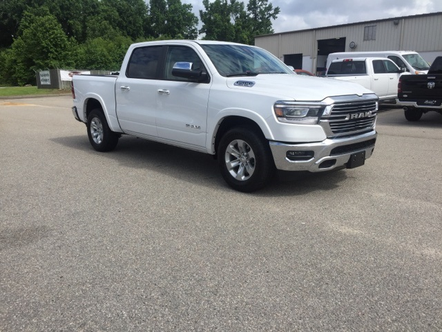 2019 Ram 1500 Crew Cab 4x2,  Pickup #190036 - photo 3
