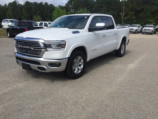 2019 Ram 1500 Crew Cab 4x2,  Pickup #190036 - photo 1