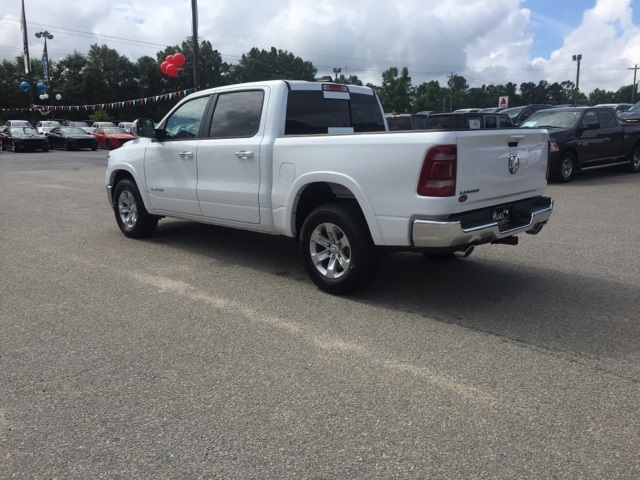 2019 Ram 1500 Crew Cab 4x2,  Pickup #190036 - photo 2