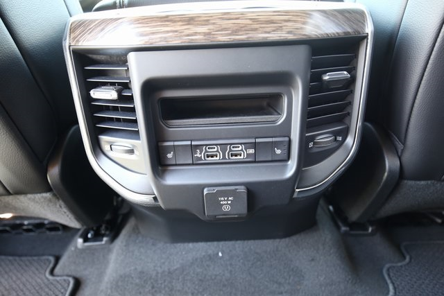 2019 Ram 1500 Crew Cab 4x4,  Pickup #190037 - photo 13