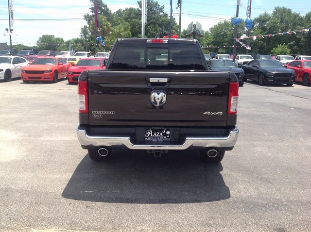 2019 Ram 1500 Crew Cab 4x4,  Pickup #190040 - photo 2