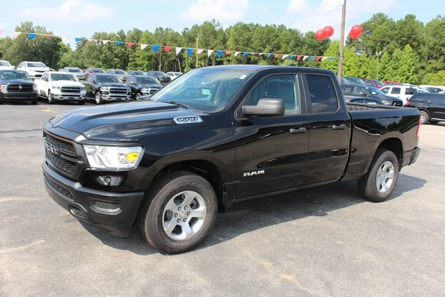 2019 Ram 1500 Quad Cab 4x4,  Pickup #190063 - photo 4