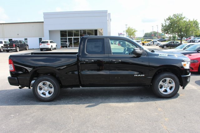 2019 Ram 1500 Quad Cab 4x4,  Pickup #190063 - photo 7