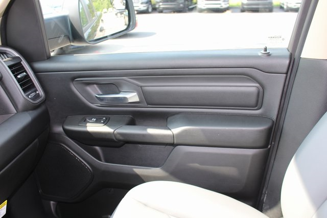 2019 Ram 1500 Quad Cab 4x4,  Pickup #190063 - photo 18
