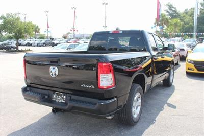 2019 Ram 1500 Quad Cab 4x4,  Pickup #190063 - photo 2