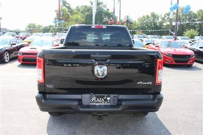 2019 Ram 1500 Quad Cab 4x4,  Pickup #190063 - photo 8