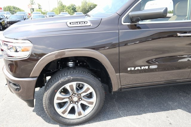 2019 Ram 1500 Crew Cab 4x4,  Pickup #190065 - photo 4