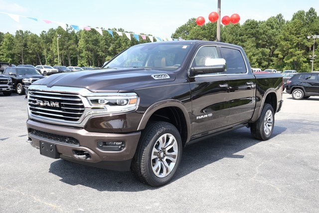 2019 Ram 1500 Crew Cab 4x4,  Pickup #190065 - photo 5