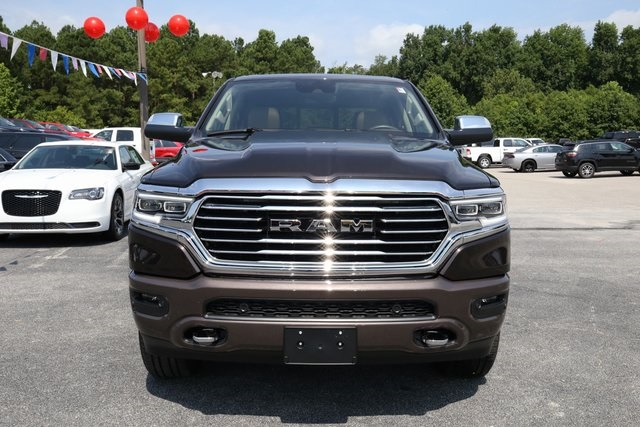 2019 Ram 1500 Crew Cab 4x4,  Pickup #190065 - photo 6