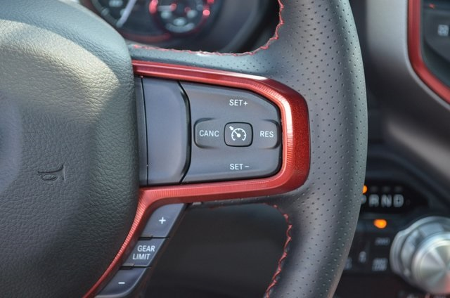 2019 Ram 1500 Crew Cab 4x4,  Pickup #190082 - photo 22