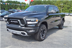 2019 Ram 1500 Crew Cab 4x4,  Pickup #190082 - photo 1