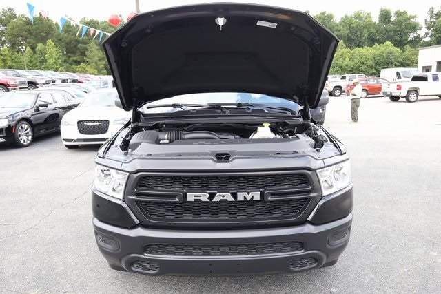 2019 Ram 1500 Quad Cab 4x2,  Pickup #190085 - photo 20