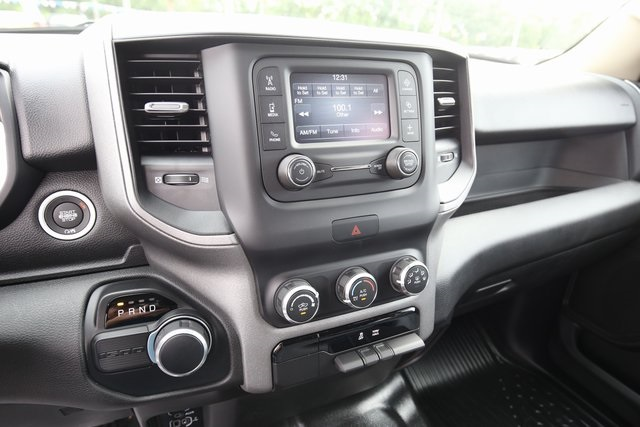 2019 Ram 1500 Quad Cab 4x2,  Pickup #190085 - photo 13