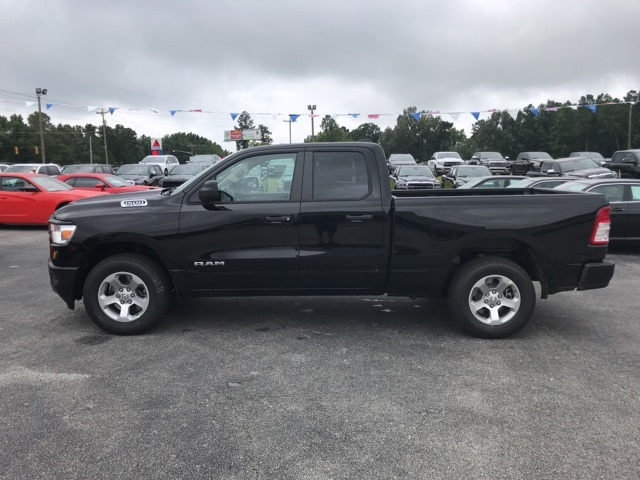 2019 Ram 1500 Quad Cab 4x2,  Pickup #190104 - photo 3