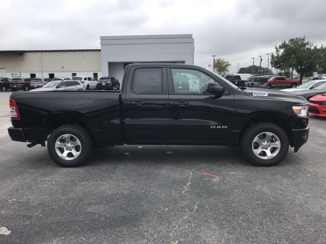 2019 Ram 1500 Quad Cab 4x2,  Pickup #190104 - photo 1