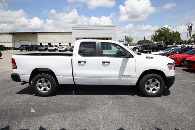 2019 Ram 1500 Quad Cab 4x4,  Pickup #190108 - photo 6