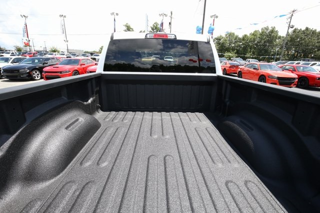 2019 Ram 1500 Quad Cab 4x4,  Pickup #190108 - photo 9