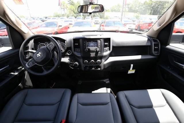 2019 Ram 1500 Quad Cab 4x4,  Pickup #190108 - photo 13