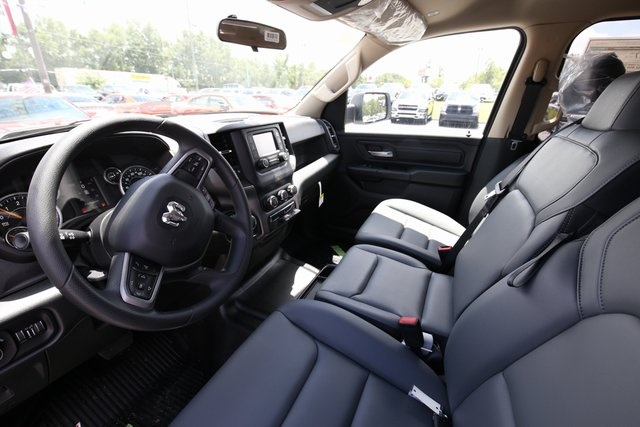 2019 Ram 1500 Quad Cab 4x4,  Pickup #190108 - photo 15