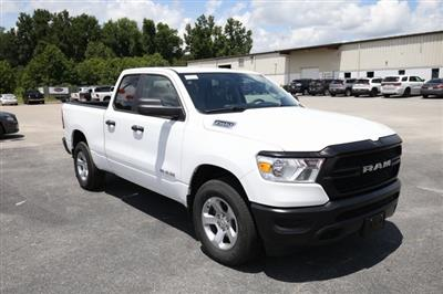 2019 Ram 1500 Quad Cab 4x4,  Pickup #190108 - photo 1