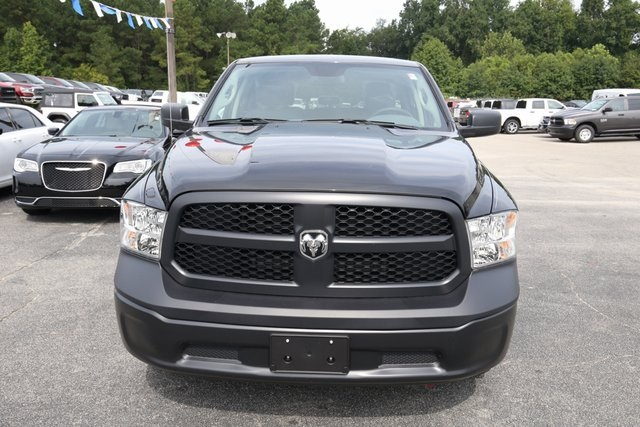 2019 Ram 1500 Quad Cab 4x4,  Pickup #190128 - photo 5