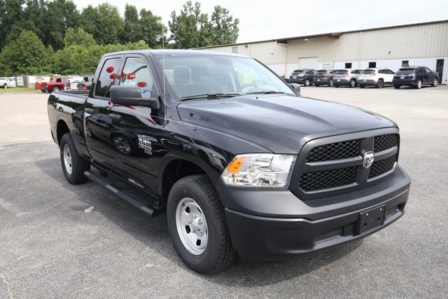 2019 Ram 1500 Quad Cab 4x4,  Pickup #190128 - photo 1