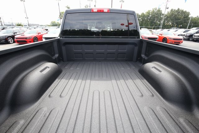 2019 Ram 1500 Quad Cab 4x4,  Pickup #190128 - photo 9
