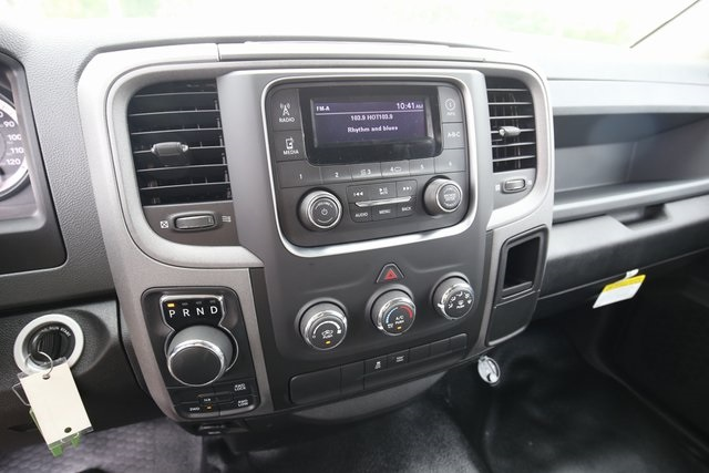 2019 Ram 1500 Quad Cab 4x4,  Pickup #190128 - photo 22