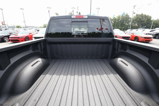 2019 Ram 1500 Crew Cab 4x2,  Pickup #190130 - photo 9