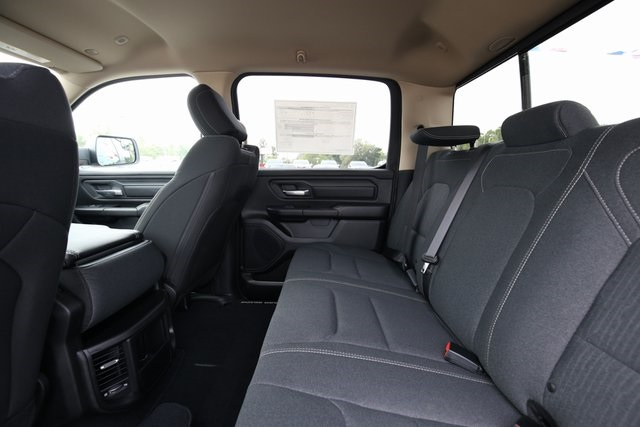 2019 Ram 1500 Crew Cab 4x2,  Pickup #190130 - photo 12