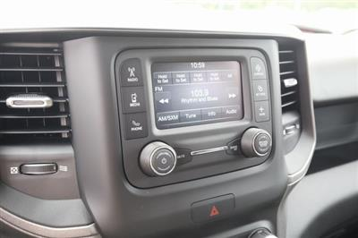 2019 Ram 1500 Crew Cab 4x2,  Pickup #190130 - photo 22