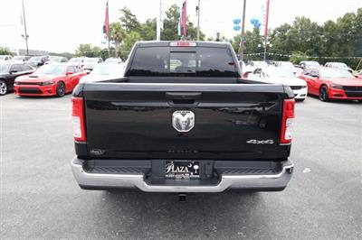 2019 Ram 1500 Crew Cab 4x4,  Pickup #190132 - photo 8