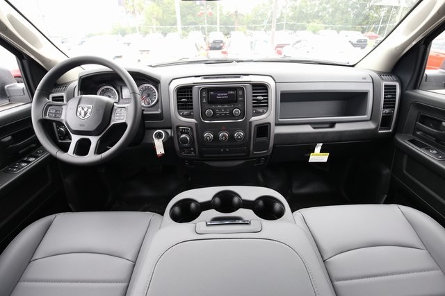 2019 Ram 1500 Quad Cab 4x4,  Pickup #190146 - photo 13