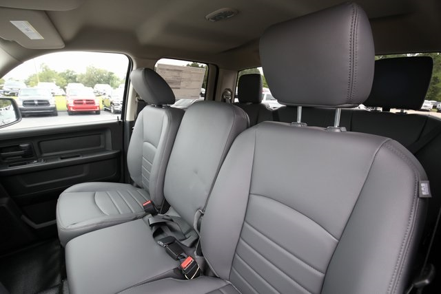 2019 Ram 1500 Quad Cab 4x4,  Pickup #190146 - photo 18