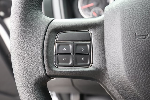 2019 Ram 1500 Quad Cab 4x4,  Pickup #190146 - photo 19