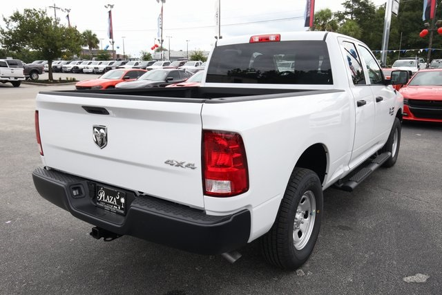 2019 Ram 1500 Quad Cab 4x4,  Pickup #190146 - photo 4