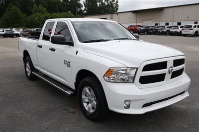 2019 Ram 1500 Quad Cab 4x4,  Pickup #190161 - photo 5