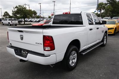2019 Ram 1500 Quad Cab 4x4,  Pickup #190161 - photo 7