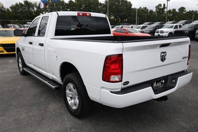 2019 Ram 1500 Quad Cab 4x4,  Pickup #190161 - photo 2